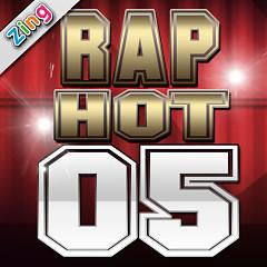 Hip Hop Tháng 05/2011 - Various Artists