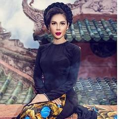 Tình Lúa Duyên Trăng - Anh Thư Nguyễn