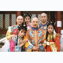 Hoàn Châu công chúa -