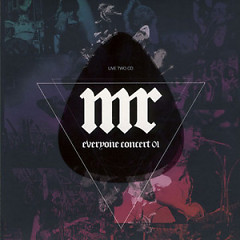 Everyone Concert 01 (Dics 1) - Mr.