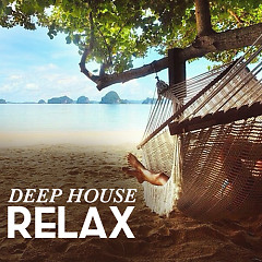 Album Tropical House Relax - Various Artists