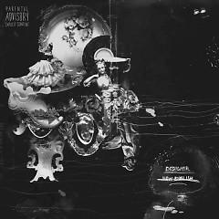 Album New English - Desiigner