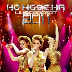 Hồ Ngọc Hà Live Concert 2011 - Hồ Ngọc Hà