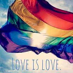 Những Ca Khúc Dành Cho Cộng Đồng LGBT (LGBT Pride) - Various Artists