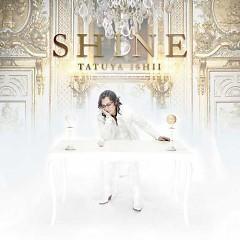Album Shine - Tatsuya Ishii