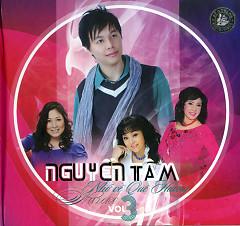 Nhớ Về Quê Hương - Nguyễn Tâm