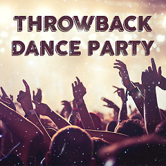Throwback Dance Party - Various Artists