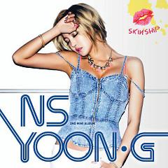 Skinship - NS Yoon Ji