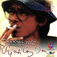 Tình Khúc Trịnh Công Sơn Vol 7 - Various Artists