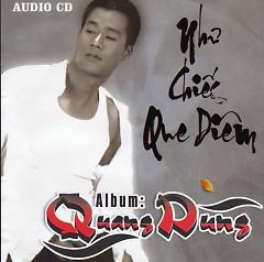 Album Như Chiếc Que Diêm - Quang Dũng