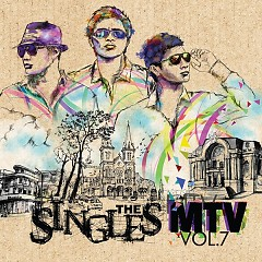 Album The Singles Vol. 7 - MTV