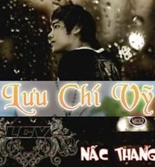 Album Nấc Thang - Lưu Chí Vỹ