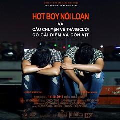 Hot Boy Nổi Loạn OST - Hồ Vĩnh Khoa