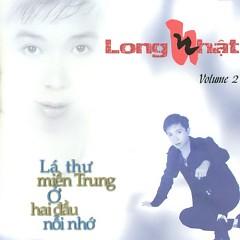 Album Lá Thư Miền Trung - Long Nhật