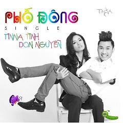Phố Đông - Tinna Tình ft. Don Nguyễn