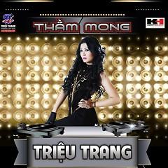 Thầm Mong (Vol 22) - Triệu Trang