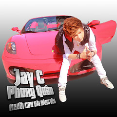 Người Con Gái Đáng Yêu - Jay C Phong Quân