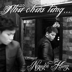 Album Như Chưa Từng - Nguyễn Hùng