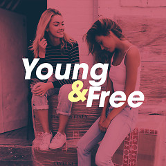 Album Young & Free - Various Artists
