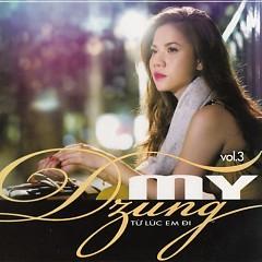Album  - Mỹ Dung