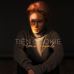 Album  - Tiên Cookie