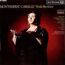 A Richard Strauss Song Recital - Montserrat Caballe