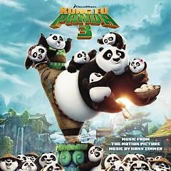 Kung Fu Panda 3 OST - Hans Zimmer