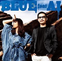 Album Blue - ZEEBRA ft. Ai