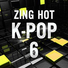 Nhạc Hot Hàn Quốc Tháng 06/2015 - Various Artists