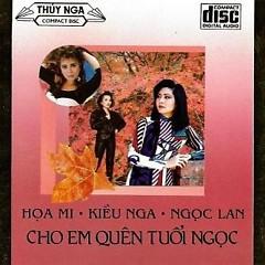 Album  - Họa Mi, Kiều Nga, Ngọc Lan