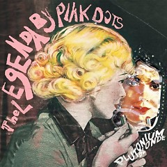 Album Plutonium Blonde - Legendary Pink Dots
