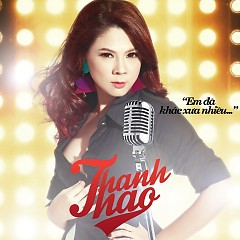 Album  - Thanh Thảo