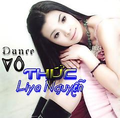 Album Vô Thức - Liya Nguyễn