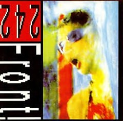 Never Stop (Single) - Front 242