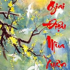 Album Giai Điệu Mùa Xuân - Đỗ Xuân Sơn