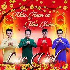 Khúc Hoan Ca Mùa Xuân - Lạc Việt