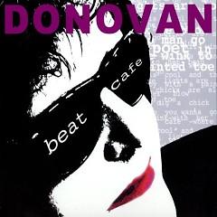 Album Beat Cafe - Donovan