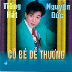 Album Cô Bé Dễ Thương - Nguyễn Đức