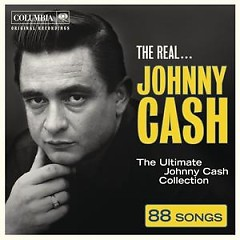 The Real… Johnny Cash (CD6) - Johnny Cash