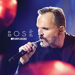 Album  - Miguel Bose