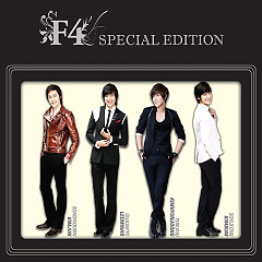F4 Special Edition - Various Artists