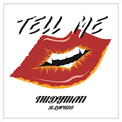 Tell Me - Nudyman