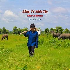 Lãng Tử Miền Tây - Nguyễn Linh