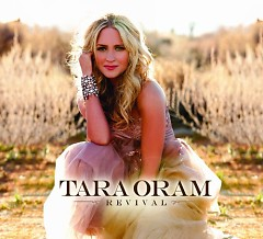 Album Revival - Tara Oram
