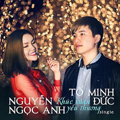 Album  - Nguyễn Ngọc Anh, Tô Minh Đức