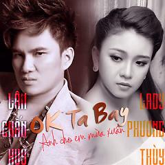 Album  - Lâm Chấn Huy, Lady Phương Thùy