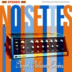 Noisettes - Ever Fallen In Love (Unreleased Remix Promo)