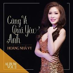 Album  - Hoàng Nhã Vy