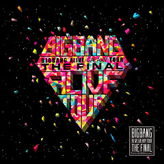2013 BIGBANG Alive Galaxy Tour - The Final In Seoul (CD1) - BIGBANG