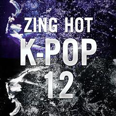 Nhạc Hot Kpop Tháng 12/2014 - Various Artists